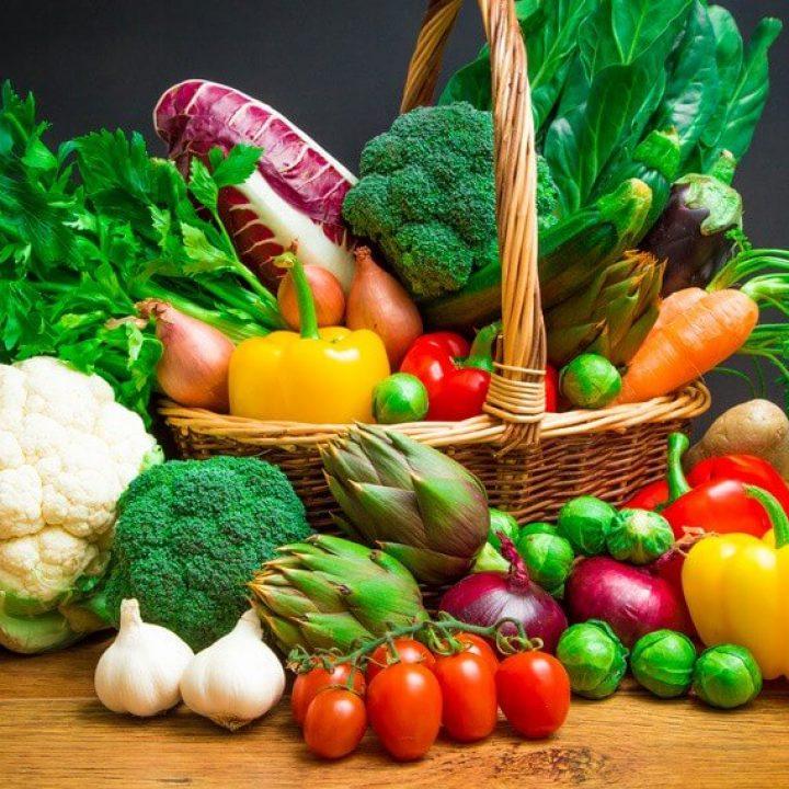 Les clés d'une bonne alimentation au printemps