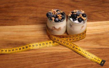 Le sucre et la perte de poids